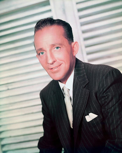 This is an image of 242068 Bing Crosby Photograph & Poster