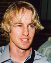 This is an image of 243859 Owen Wilson Photograph & Poster