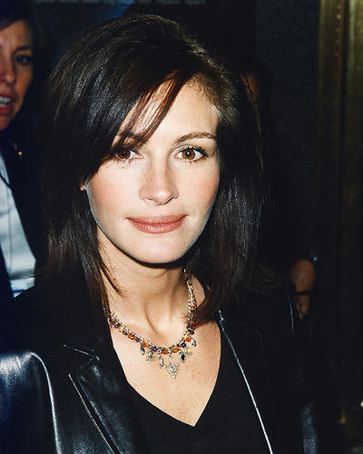 This is an image of 244970 Julia Roberts Photograph & Poster