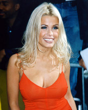 This is an image of 246519 Melinda Messenger Photograph & Poster