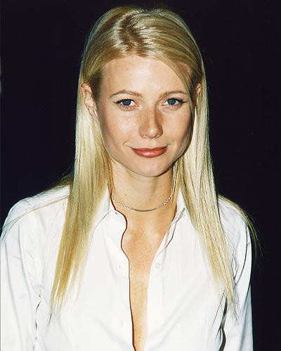 This is an image of 246535 Gwyneth Paltrow Photograph & Poster