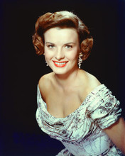 This is an image of 246539 Jean Peters Photograph & Poster