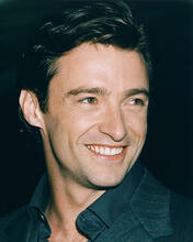 This is an image of 247388 Hugh Jackman Photograph & Poster