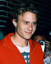 This is an image of 247423 Heath Ledger Photograph & Poster