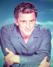 This is an image of 213585 Kirk Douglas Photograph & Poster