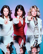 This is an image of 213824 Charlie's Angels Photograph & Poster