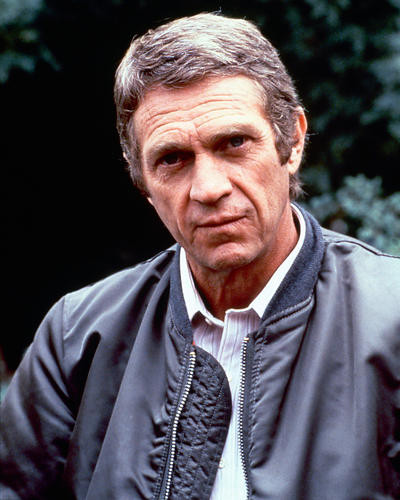 This is an image of 216582 Steve McQueen Photograph & Poster