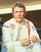 This is an image of 218395 Steve McQueen Photograph & Poster