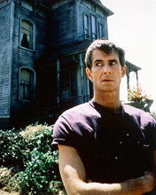 This is an image of 220691 Anthony Perkins Photograph & Poster