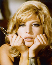 This is an image of 220782 Monica Vitti Photograph & Poster