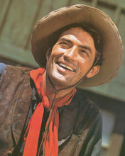 This is an image of 220816 Gregory Peck Photograph & Poster
