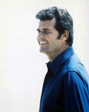 This is an image of 221610 James Garner Photograph & Poster