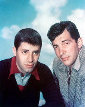 This is an image of 221704 Dean Martin & Jerry Lewis Photograph & Poster