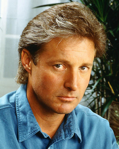 This is an image of 222041 Bruce Boxleitner Photograph & Poster