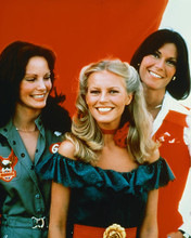 This is an image of 222061 Charlie's Angels Photograph & Poster