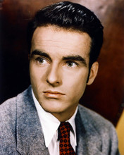 This is an image of 223512 Montgomery Clift Photograph & Poster