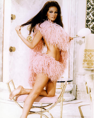 This is an image of 223941 Claudia Cardinale Photograph & Poster