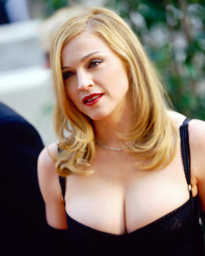 This is an image of 224080 Madonna Photograph & Poster