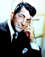 This is an image of 225515 Dean Martin Photograph & Poster