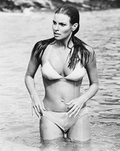 This is an image of 167644 Raquel Welch Photograph & Poster