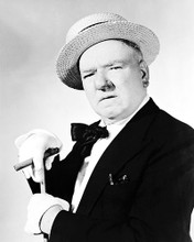 This is an image of 168693 W.C. Fields Photograph & Poster