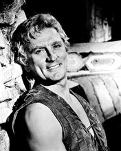 This is an image of 168823 Kirk Douglas Photograph & Poster