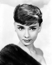This is an image of 169098 Audrey Hepburn Photograph & Poster