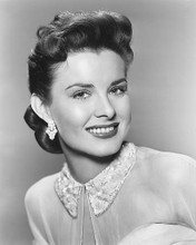 This is an image of 169244 Jean Peters Photograph & Poster