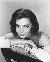 This is an image of 169280 Natalie Wood Photograph & Poster