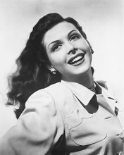 This is an image of 170009 Ann Miller Photograph & Poster
