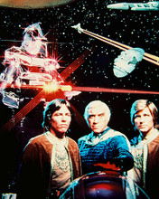This is an image of 210185 Battlestar Galactica Photograph & Poster