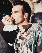 This is an image of 210198 Montgomery Clift Photograph & Poster