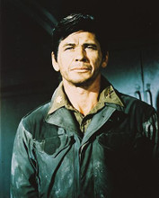 This is an image of 210372 Charles Bronson Photograph & Poster