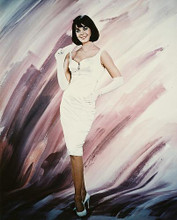 This is an image of 210901 Natalie Wood Photograph & Poster