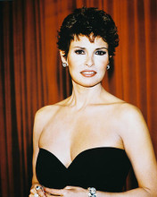 This is an image of 211174 Raquel Welch Photograph & Poster