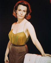 This is an image of 211581 Claire Bloom Photograph & Poster