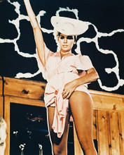 This is an image of 212001 Raquel Welch Photograph & Poster