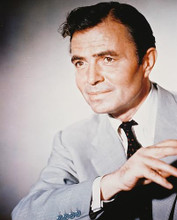 This is an image of 212788 James Mason Photograph & Poster