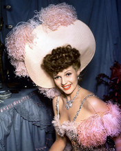 This is an image of 226216 Rita Hayworth Photograph & Poster