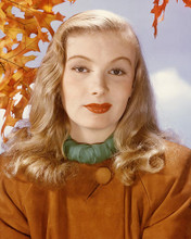 This is an image of 226240 Veronica Lake Photograph & Poster