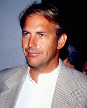 This is an image of 226563 Kevin Costner Photograph & Poster