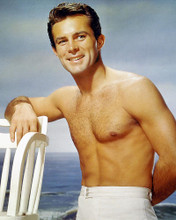 This is an image of 226896 Robert Conrad Photograph & Poster