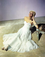 This is an image of 226974 Rita Hayworth Photograph & Poster