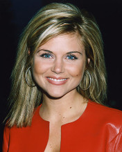 This is an image of 247576 Tiffani-Amber Thiessen Photograph & Poster
