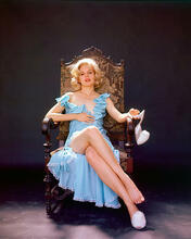 This is an image of 247647 Carroll Baker Photograph & Poster