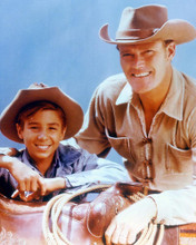 This is an image of 247695 Chuck Connors Photograph & Poster