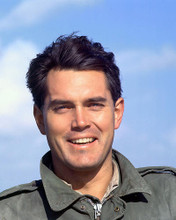 This is an image of 247783 Jeffrey Hunter Photograph & Poster
