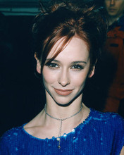 This is an image of 247833 Jennifer Love-Hewitt Photograph & Poster