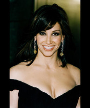 This is an image of 248156 Gina Gershon Photograph & Poster