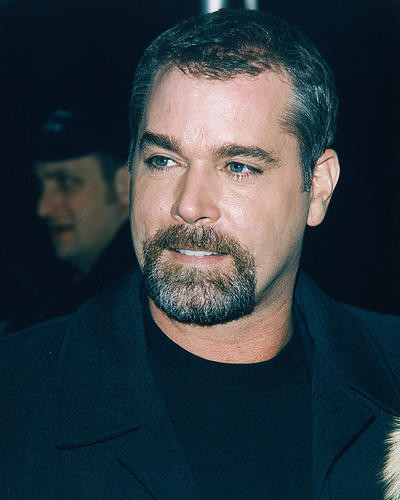 This is an image of 248227 Ray Liotta Photograph & Poster